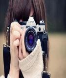 Kiến thức cơ bản về máy ảnh - nhiếp ảnh