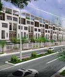 Quyết định số: 135/2007/QĐ-UBND về việc ban hành Quy định về kiến trúc nhà liên kế trong khu đô thị hiện hữu trên địa bàn thành phố Hồ Chí Minh