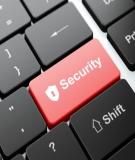 Giới thiệu chung về an toàn bảo mật thông tin