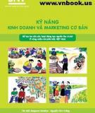 Kỹ năng kinh doanh và marketing cơ bản