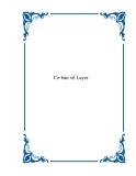 Cơ bản về Layer