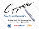 Copywriter-Ngôn sứ của thương hiệu