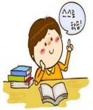 Cẩm nang ngữ pháp tiếng Hàn thực dụng
