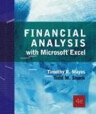 Financial Analysis With Excel