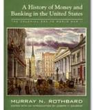 Murray N. Rothbard - History Of Money And Banking In The United States (pdf)