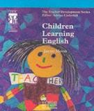 Children learning English - Jay Mun