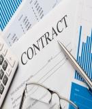 Hướng dẫn thực hiện Hợp đồng xuất khẩu hàng hóa