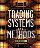 Perry J. Kaufman - Trading Systems And Methods