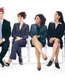 8 phẩm chất của nhà quản lý hiện đại