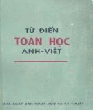 Từ điển Toán học Anh - Việt - Nxb. Khoa học và Kỹ thuật