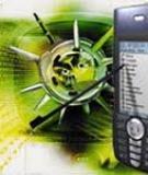 Nguyên lý hoạt động của điện thoại di động