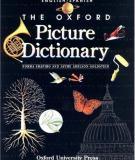 The Oxford Picture Dictionary (Từ điển bằng hình ảnh) - Phần 1