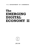 The Emerging Digital Economy II