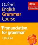 Oxford English Grammar Course 2