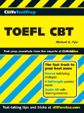 TOEFL CBT (Cliffs Test Prep)- Michael A. Pyle