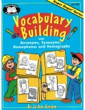 Gordon - Super Duper Publications - Vocabulary Builder