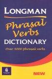 LONGMAN Phrasal Verbs Dictionary _2000