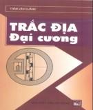 Ebook Trắc địa đại cương - Trần Văn Quảng