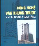Công nghệ ván khuôn trượt Xây dựng nhà cao tầng - Bùi Mạnh Hùng