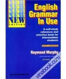 John Dow -- English Grammar in use