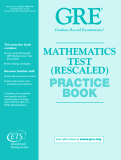 GRE, Mathematics Practice Test