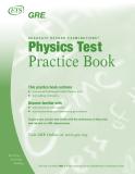 GRE Physics Test