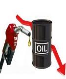 Tài liệu về Xăng dầu