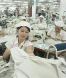 Trường cao đẳng nghề công nghiệp dệt may Nam Định