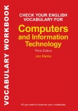 Check Your English Vocabulary for Computers and Information Technology