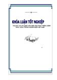 """Luận văn tốt nghiệp """"Thu hút và sử dụng vốn viện trợ phát triển chính thức (ODA) trong ngành điện Việt Nam"""""""