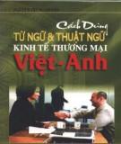 Ebook Cách dùng từ ngữ và thuật ngữ kinh tế thương mại Việt - Anh - Nguyễn Trùng Khánh