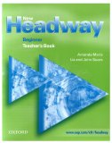 New Headway beginner - Teacher's Book