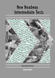 New Headway - Intermediate - Tests