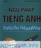 Ebook Ngữ pháp Tiếng Anh