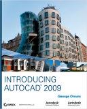 Introducing AutoCAD 2009