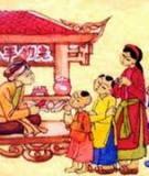 Hỏi đáp về phong tục người Việt