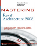 Mastering Revit Architecture 2008_ Part 1