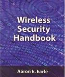 Wireless Security Handbook