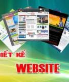 Giáo trình Thiết kế Web - Nguyễn Hữu Tuấn