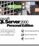 HỌC SQL SERVER 2000