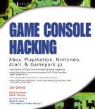 Game Console Hacking: Xbox, Playstation, Nintendo Atari and Gamepark 32