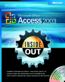 Microsoft Access 2003_ Inside out