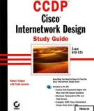 Cisco Internetwork Design Exam