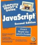 Complete Idiot's Guide to JavaScript
