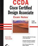 Exam :640-441 Cisco Certified Design Associate - Version 1-2003