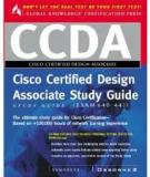 Exam :640-441 Cisco Certified Design Associate - Version Number:6.0