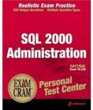MCSE: SQL Server 2000 Administration