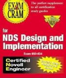 NDS Design and Implementation - Instructor Guide