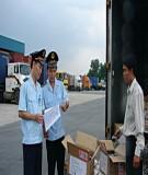 Công văn 7245/TCHQ-KTTT của Tổng cục Hải quan về việc hướng dẫn thủ tục xin miễn thuế nhập khẩu thiết bị chuyên dụng