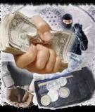 Lừa đảo tài chính quốc tế